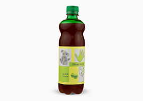 Apple Concentrate 0,5 liter