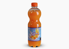 Tasting Good ACE Vitamin Drink 0,5 liter