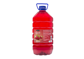Sun d'Or Raspberry Fruit Squash 5 liter