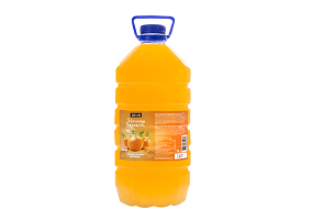 Sun d'Or Orange Fruit Squash 5 liter