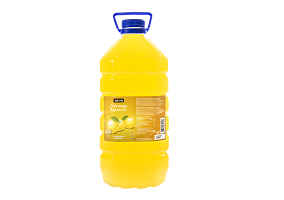 Sun d'Or Lemon Fruit Squash 5 liter