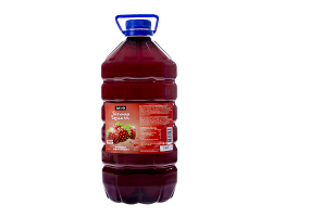 Sun d'Or Strawberry Fruit Squash 5 liter