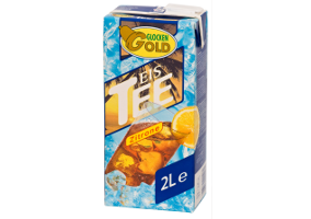 Glockengold Ice Tea Lemon 2,0 liter