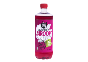 Tasting Good sugar free squash raspberry 0% 750ml