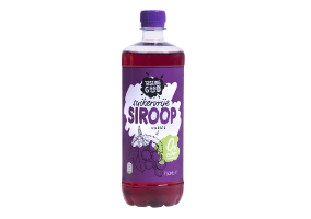 Tasting Good sugar free squash blackcurrant 0% 750ml