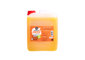 Tasting Good sugar free squash orange 0% can 5,0L