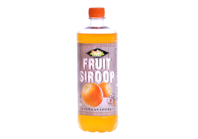 Fruit Oase Orange fruit Squash 0,75 liter