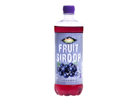 Fruit Oase Blackcurrant fruit Squash 0,75 liter