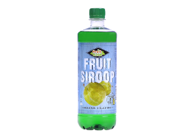 Fruit Oase Greengage fruit squash 0,75 liter