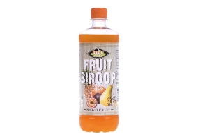 Fruit Oase Multi Fruit Squash 0,75 liter