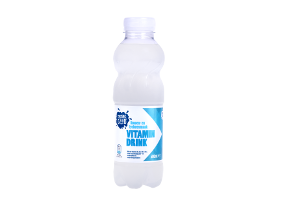 Tasting Good Vitamin Drink Lime-Lychee 0.5 liters