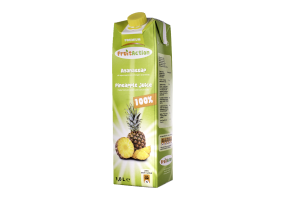 Fruit Action Pineapple juice 1,0 liter