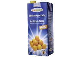 Fruit Action Orange juice 1,5 liter