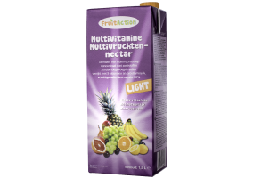 Fruit Action Multi vitamin juice 1,5 liter