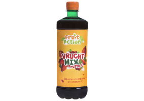 Fruit Action Fruitmix Squash 0,75 liter